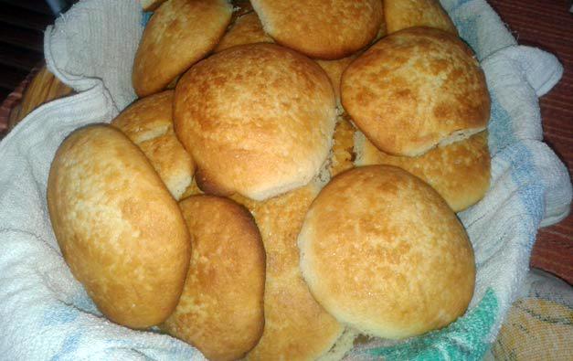 Ricetta pastarelle molisane prodotti tipici del molise for Siti ricette dolci