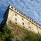 Il Castello Medioevale D'Alessandro di Pescolanciano