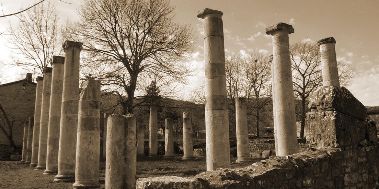 Saepinum, Altilia