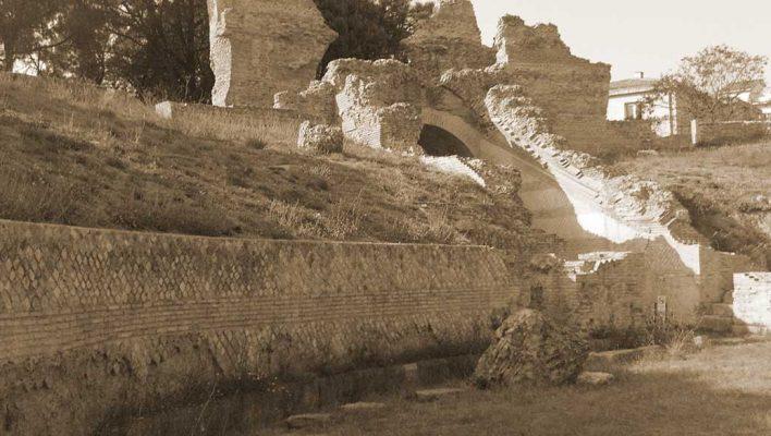 L'Anfiteatro Romano di Larino